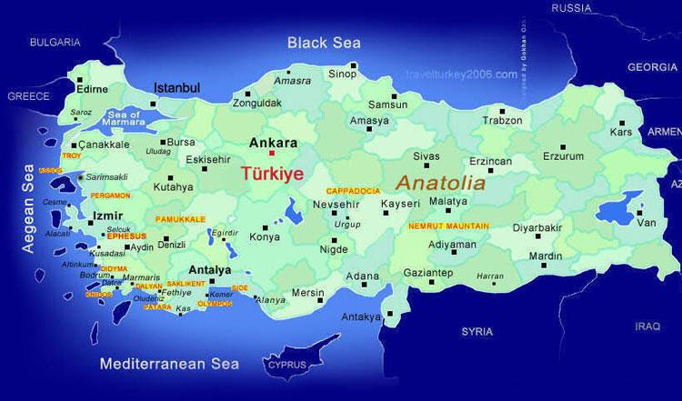 Sarimsakli Hoteli 2020 Letovanje 2020 Leto 2020 Letovanje Turska